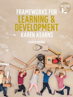 Frameworks for Learning and Development by Karen Kearns (9780170451321) - PaperBack - Children's Fiction