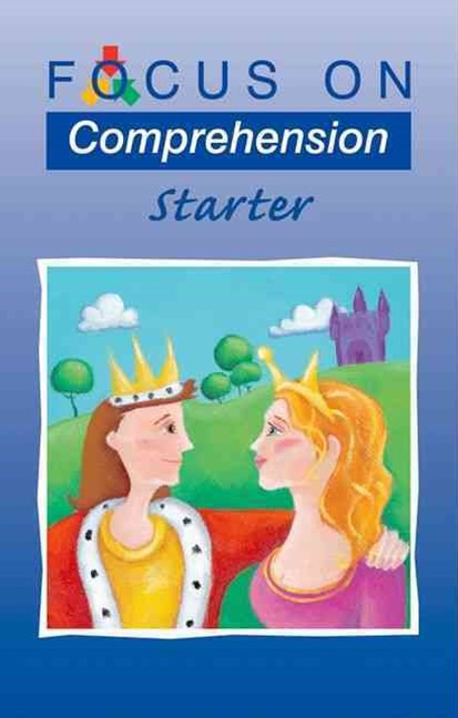 Focus on Comprehension Starter