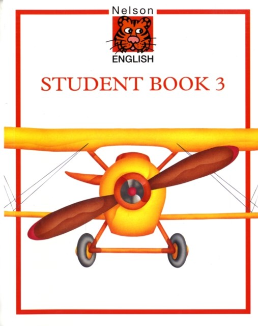 Nelson English International Student Book 3