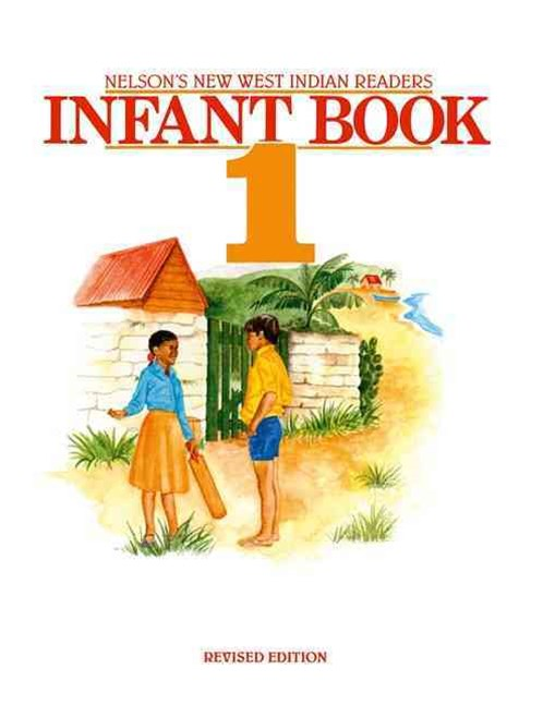 New West Indian Readers - Infant Book 1