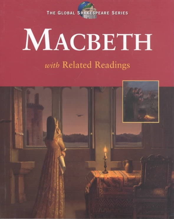 Global Shakespeare: Macbeth : Student Edition