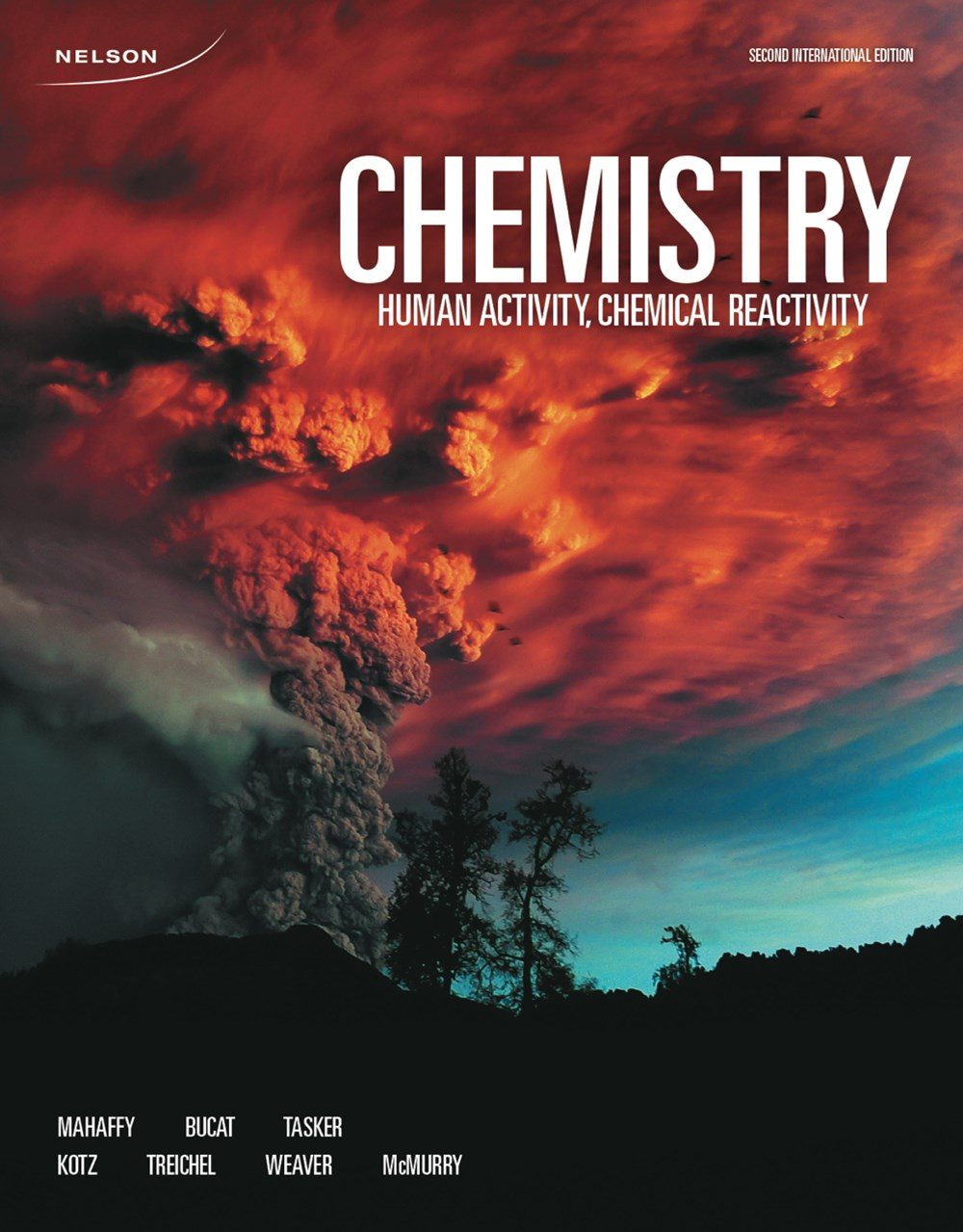 Chemistry : Human Activity, Chemical Reactivity (International Edition)