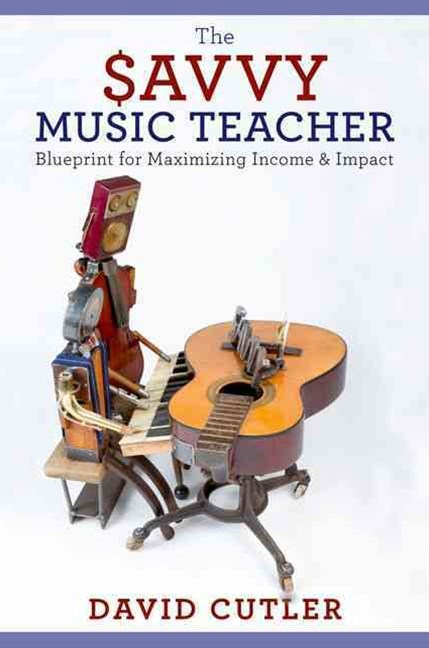 The Savvy Music Teacher