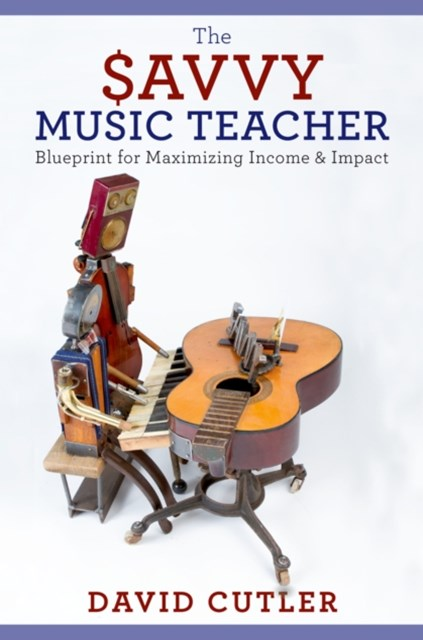 (ebook) Savvy Music Teacher