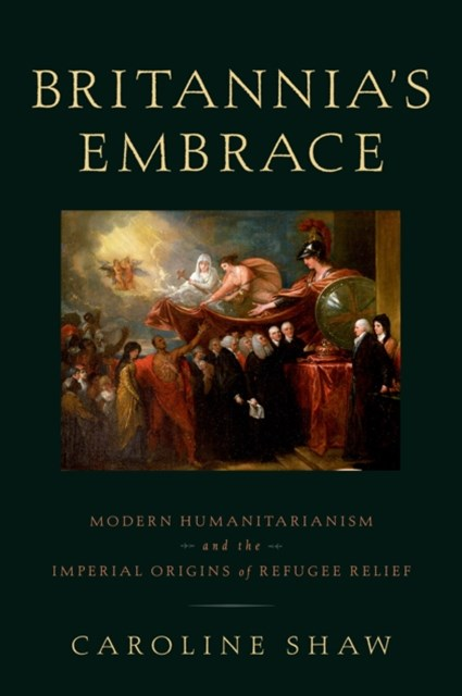 (ebook) Britannia's Embrace