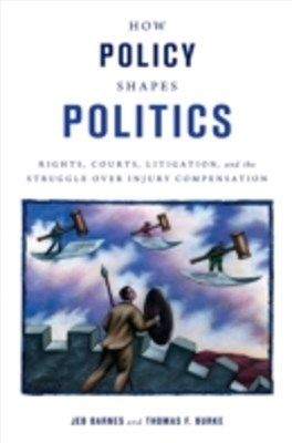 (ebook) How Policy Shapes Politics