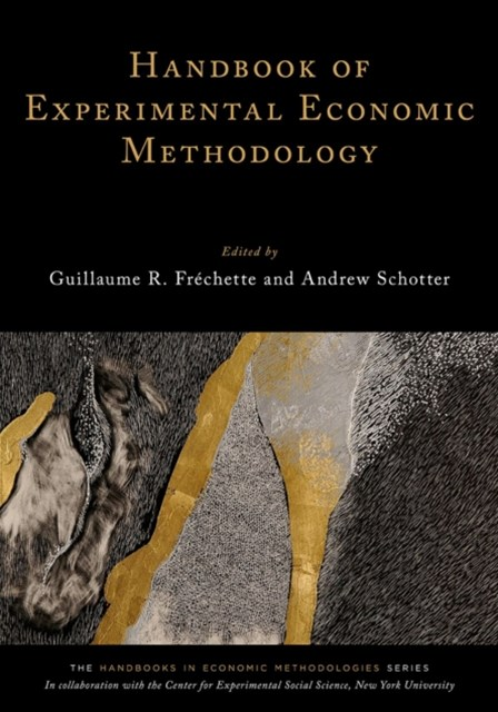 (ebook) Handbook of Experimental Economic Methodology