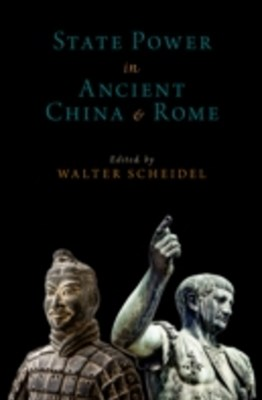 (ebook) State Power in Ancient China and Rome