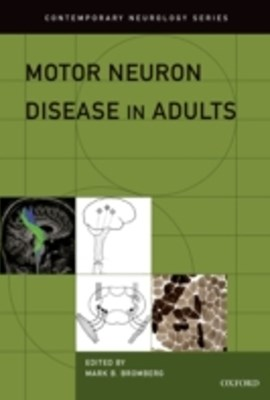 (ebook) Motor Neuron Disease in Adults