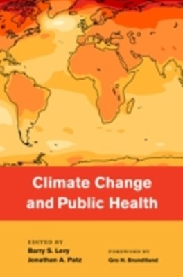 (ebook) Climate Change and Public Health