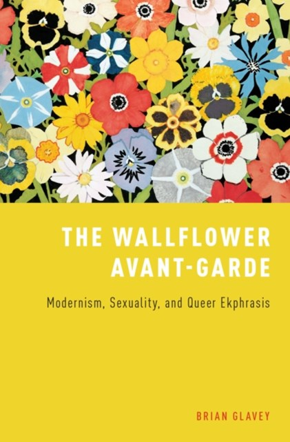 (ebook) Wallflower Avant-Garde