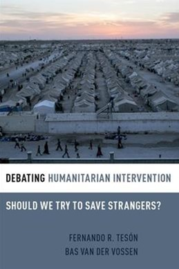Debating Humanitarian Intervention