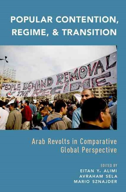 Popular Contention, Regime, and Transition