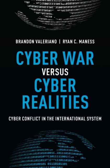 (ebook) Cyber War versus Cyber Realities