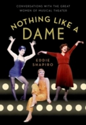 (ebook) Nothing Like a Dame