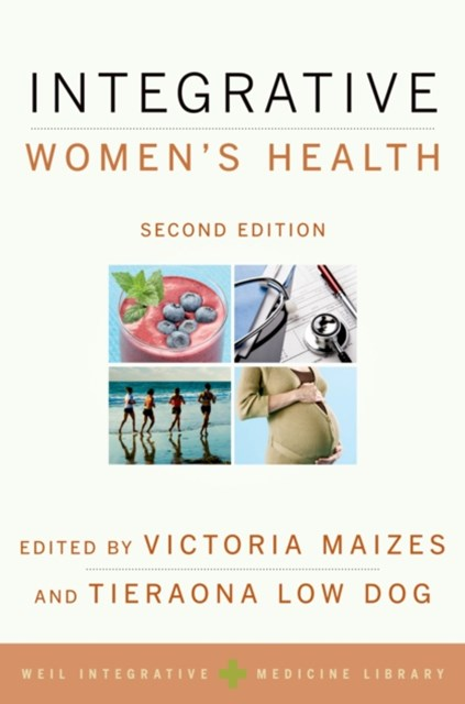 (ebook) Integrative Women's Health