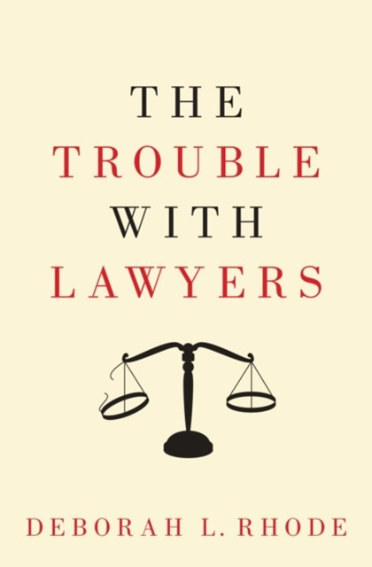Trouble with Lawyers