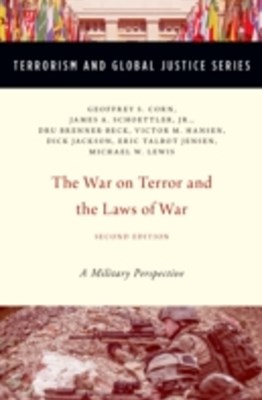 (ebook) War on Terror and  the Laws of War