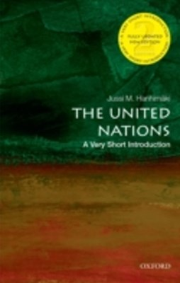 (ebook) United Nations: A Very Short Introduction