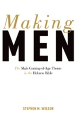 (ebook) Making Men