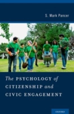 (ebook) Psychology of Citizenship and Civic Engagement