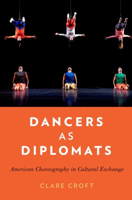 (ebook) Dancers as Diplomats