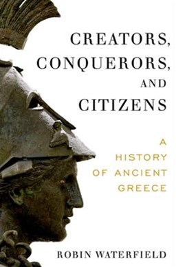 Creators, Conquerors, and Citizens