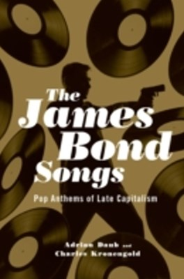 (ebook) James Bond Songs
