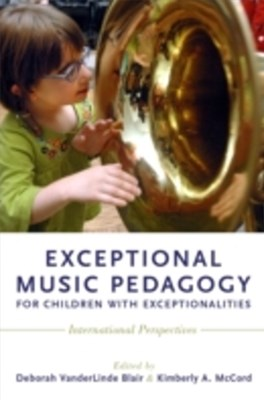 (ebook) Exceptional Music Pedagogy for Children with Exceptionalities