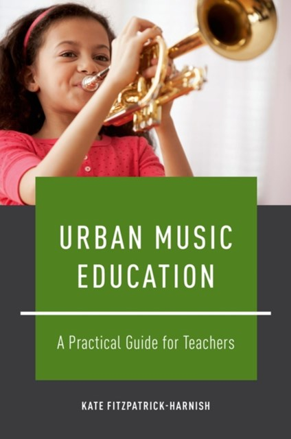 (ebook) Urban Music Education
