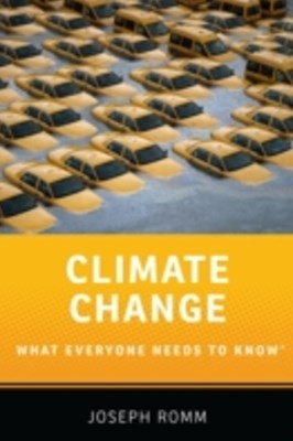 Climate Change: What Everyone Needs to KnowRG