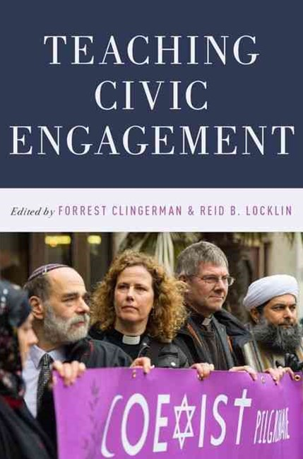 Teaching Civic Engagement