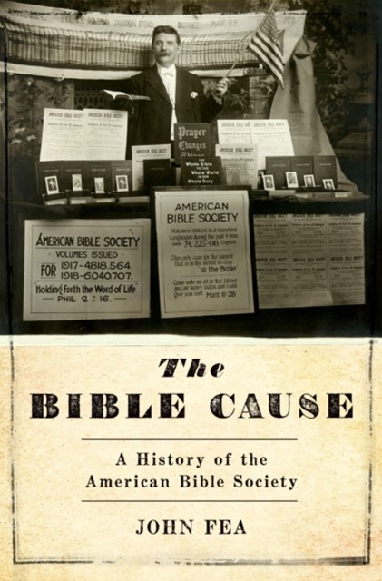 (ebook) Bible Cause