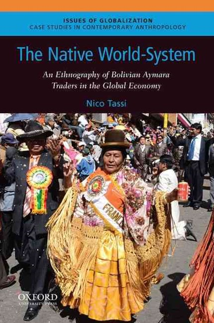 The Native World-System