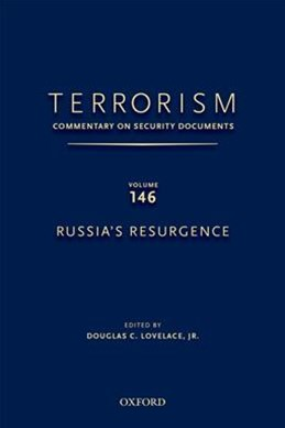 Terrorism: Commentary on Security Documents