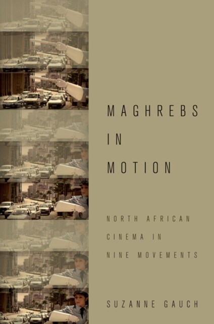 (ebook) Maghrebs in Motion
