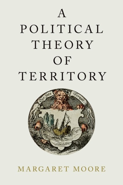 (ebook) Political Theory of Territory