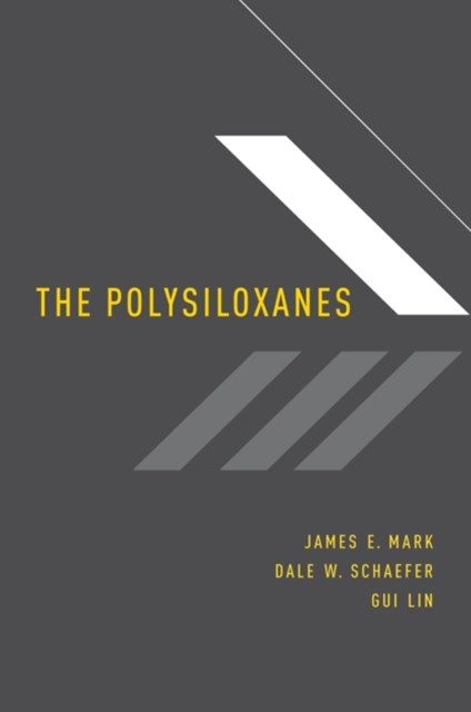 (ebook) Polysiloxanes