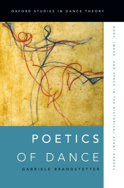 (ebook) Poetics of Dance