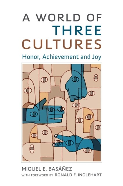 World of Three Cultures: Honor, Achievement and Joy