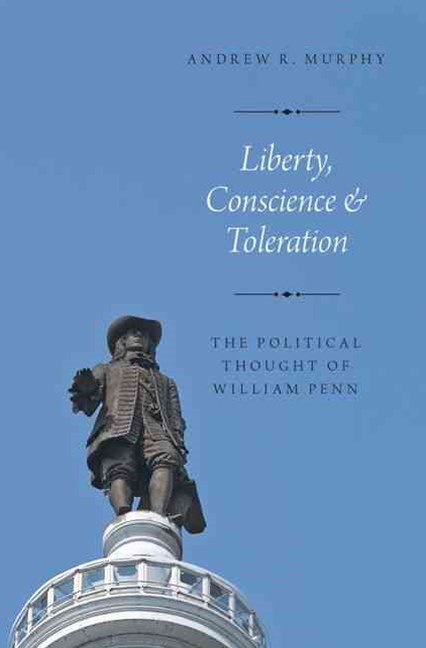 Liberty, Conscience, and Toleration