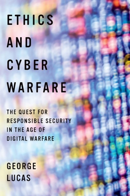 (ebook) Ethics and Cyber Warfare