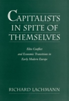 (ebook) Capitalists in Spite of Themselves