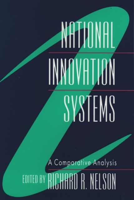 National Innovation Systems: A Comparative Analysis