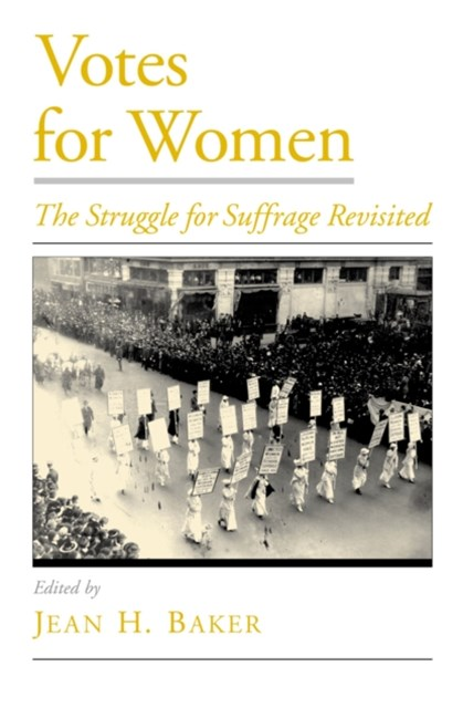 (ebook) Votes for Women