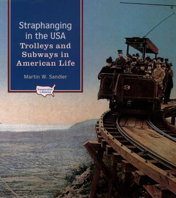 (ebook) Straphanging in the USA