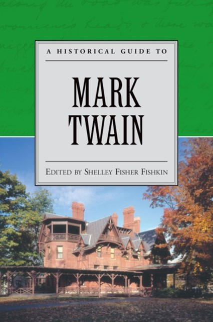 Historical Guide to Mark Twain