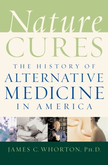 (ebook) Nature Cures