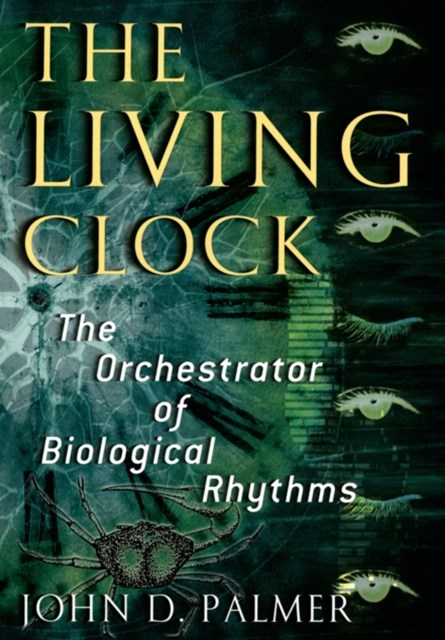 Living Clock: The Orchestrator of Biological Rhythms