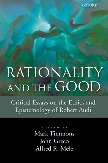 (ebook) Rationality and the Good